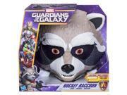 Hasbro HSBC2767 Guardians of the Galaxy Rocket Raccoon Hero Mask - Set of 2 9SIV06W6AX4711