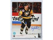 AJ Sports World TROB13302A 8 x 10 in. Bryan Trottier Pittsburgh Penguins Autographed Stanley Cup Finals Photo 9SIV06W6A31116