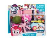 Hasbro HSBB7296 My Little Pony Guardians of Harmony Pinkie Pie Figure - Set of 6 9SIV06W6AS8170