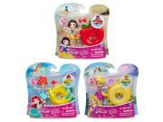 Hasbro HSBB8966 Disney Princess Small Doll Water Cutie, Assorted Colors - Set of 8 9SIA00Y5TM6245
