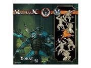Wyrd Miniatures WYR20724 Yokai Ten Thunders 9SIA00Y5TR4505