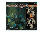 Wyrd Miniatures WYR20724 Yokai Ten Thunders 9SIV06W6B39683