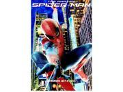 Real Deal Memorabilia AGarfield10 x 15-1 10 x 15 in. Andrew Garfield Signed - Autographed Spider-Man Photo 9SIV06W6A05001