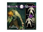 Wyrd Miniatures WYR20419 Malifaux Neverborn Carver 9SIV06W6B38918