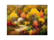 AFD Home Vibrant Tree scape Gallery Wrap 11158428 9SIA3CD2Z09878