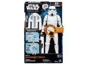 Hasbro HSBB7098 Star Wars Series 1 Hero Series Interactive Figure - Set of 6 9SIA00Y5TN8508