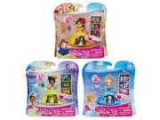 Hasbro HSBB8962 Disney Princess Small Doll Transformation, Assorted Colors - Set of 6 9SIA00Y5TN8612