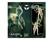 Wyrd Miniatures WYR20243 Malifaux Resurrectionists Archie 9SIV06W6AX8076