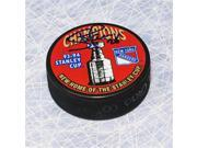 AJ Sports World LARS103051 Steve Larmer New York Rangers Autographed 1994 Stanley Cup Puck 9SIA00Y5TN2811