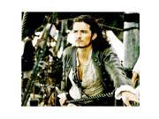 Real Deal Memorabilia OBloom8x10-8 8 x 10 in. Orlando Bloom Signed - Autographed Pirates of the Caribbean as Will Turner 9SIV06W6A36240