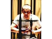 Real Deal Memorabilia AHopkins11x14-1 11 x 14 in. Anthony Hopkins Signed - Autographed Silence of The Lambs Hannibal Lecter Photo 9SIA00Y5TN3177