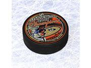AJ Sports World MAYB15505A Brad May Anaheim Ducks Autographed 2007 Stanley Cup Puck 9SIA00Y5TP5200