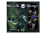 Wyrd Miniatures WYR20339 Arcanists Wind Gamins - Pack of 3 9SIV06W6AS8153
