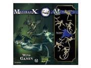 Wyrd Miniatures WYR20339 Arcanists Wind Gamins - Pack of 3 9SIA8UT5UB6368