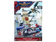 Hasbro HSBB9692 Spider Man Web City Playset Toys- 3 Count 9SIA00Y5U91941