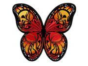 Hot Leathers PPA8320 3 in. Hot Leathers Patch Butterfly 9SIA00Y5U85610