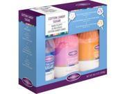 Nostalgia CCFS300 Cotton Candy Sugar Accessory Kit 9SIV00C5WB6883
