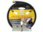 Colorite Swan 697-PM58100 0.62 ft x 100 ft. Premium Rubber - 100 Percentage Rubber Rein