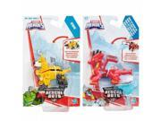 Hasbro HSBB4954 Play Trailer Rescue Bot Mini Con Assorted , Pack of 6 9SIV06W6CF4930