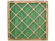 Flanders 2488660 Precisionaire Nested Glass Air Filter, 14 x 25 x 1 in. - 24 Per Case 9SIA00Y6C54597