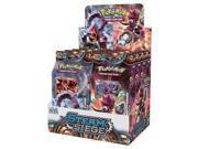 Pokemon America PKU81138 Pokemon XY11-Steam Siege Theme Deck Display