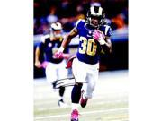 Real Deal Memorabilia TGurley11x14-3 11 x 14 in. Todd Gurley St. Louis Rams Los Angeles Rams Autographed Photo 9SIA00Y6DG0755