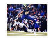 Real Deal Memorabilia TGurley11x14-4 11 x 14 in. Todd Gurley St. Louis Rams Los Angeles Rams Autographed Photo 9SIV06W6DH6953