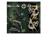 Wyrd Miniatures WYR20535 Outcasts - Dead Outlaws Games 9SIA00Y6M88695