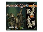 Wyrd Miniatures WYR20725 Ten Thunders - Terracotta Warrior 9SIA00Y6M88741