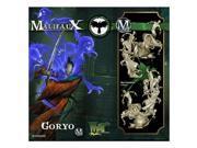 Wyrd Miniatures WYR20242 Resurrectionists - Goryo Games 9SIA00Y6M88713