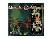 Wyrd WYR20712 Malifaux 2E Ten Thunders - Monks of High River 9SIV06W6NE7434