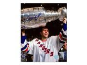 AJ Sports World MACT10302A Craig MacTavish New York Rangers Autographed 1994 Stanley Cup Photo, 8 x 10 in. 9SIV06W6NH3847