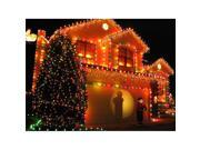 Youphorea FRK-999-2 - M 17 Meter String of 100 LED Solar - Powered Fairy Lights - Multicolor 9SIV06W6PK3854