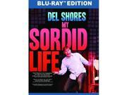 Breaking Glass Pictures 818522014272 Del Shores - My Sordid Life Blu-ray DVD 9SIV06W6R66885