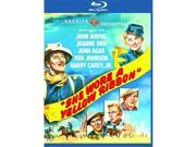 Warner Bros 888574396039 She Wore A Yellow Ribbon BD Blue-Ray DVD 9SIA00Y6R45728