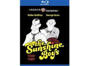 Warner Bros 888574284954 The Sunshine Boys 1975 Blu-ray DVD 9SIA00Y6R45706