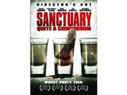 Midnight Releasing 769529915836 Sanctuary QAC Color DVD 9SIA00Y6R51206