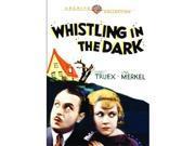 Warner Bros 888574475048 Whistling in the Dark DVD 9SIV06W6R73488