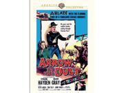 Warner Bros 888574144630 Arrow In The Dust DVD 9SIA00Y6R45526