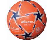 Olympia Sports BA227P Mikasa Elstar Soccer Ball - Size 5 9SIA00Y6T58198