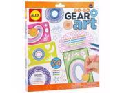 Alex Toy 173029 Activity Set-Go Go Gear Art for Age 6 Plus 9SIV06W6TP5462