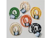 DDI 2286249 40 in Plastic Snake 6 Assorted Styles Case of 48 9SIV06W6TA2545