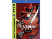 FMA BRFN05911 Black Blood Brothers Complete Series 9SIV06W6X28006
