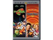 Warner Home Video WAR D603175D Space Jam & Looney Tunes Back in Action DVD 9SIA00Y6WY5334