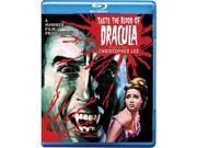 Warner Home Video WAR BR543214 Taste The Blood of Dracula DVD - Blu-Ray 9SIA00Y6X07177