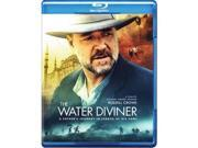 Warner Home Video WAR BR561226 The Water Diviner DVD - Blu-Ray 9SIV06W6X16211