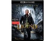 Warner Home Video WAR BR594085 I Am Legend DVD - Blu-Ray 9SIA00Y6X06094