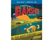 HBO Home Video HBO BR617649 Banshee The Complete Fourth Season DVD - Blu-Ray 9SIV06W6YM5711