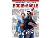 TCFHE FOX D2321312D Eddie The Eagle DVD, Digital HD 9SIA00Y6YJ5295