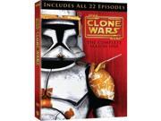 WAR D210796D Star Wars - The Clone Wars - The Complete Season One 9SIV06W6YK6728